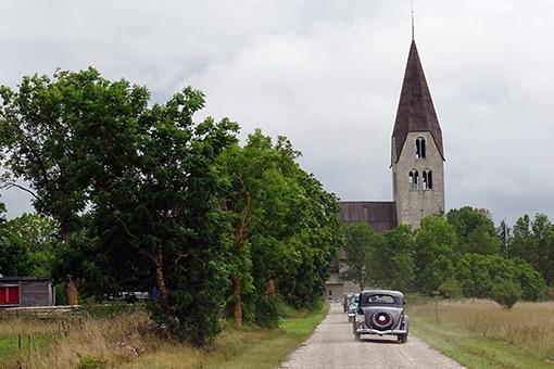 Ganthem kyrka